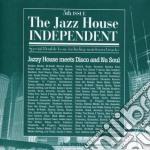 (LP VINILE) 5th issue lp vinile di Jazz house indipende