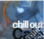 CHILL OUT CAFE' VOL.10 (CD + DVD) cd musicale di ARTISTI VARI