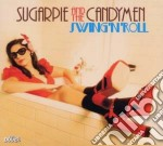 Sugarpie & The Candymen - Swing N Roll cd musicale di Sugarpie and the can
