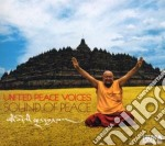 United Peace Voices - Sound Of Peace cd musicale di United peace voices