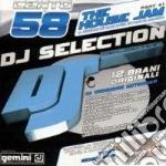 Dj Selection 158 - The House Jam Part 41 cd musicale di ARTISTI VARI