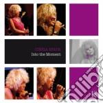 Cinzia Spata - Into The Moment cd musicale di Cinzia Spada