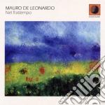 Mauro De Leonardo - Nel Frattempo cd musicale di MAURO DE LEONARDO