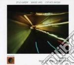 Ettore Carucci Trio - Forward cd musicale di CARUCCI ETTORE TRIO
