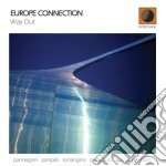 Europe Connection - Way Out cd musicale di EUROPE CONNECTION