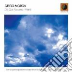 Diego Morga - Da Qui Passano I Venti cd musicale di MORGA DIEGO