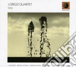Lorelei Quartet - Seta cd musicale di Quartet Lorelei