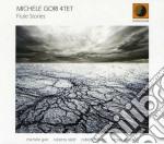 Michele Gori 4tet - Flute Stories cd musicale di Michele gori 4tet
