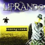 Liprando - Conseguenze cd musicale di Liprando