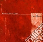 Tommaso Genovesi Quartet - Never Knows cd musicale di Tommaso genovesi qua