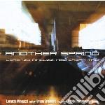 Lorenzo Minguzzi New Organ Trio - Another Spring cd musicale di MINGUZZI LORENZO