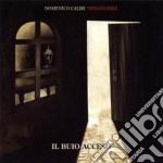 Domenico Caliri Violongeria - Il Buio Acceso cd musicale di CALIRI DOMENICO VIOL