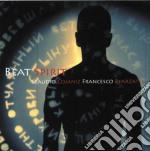 Claudio Cojaniz / Francesco Bearzatti - Beat Spirit cd musicale di COJANIZ CLAUDIO-BEARZATTI FRAN