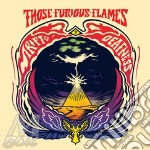 TRIP TO DEAFNESS                          cd musicale di THOSE FURIOUS FLAMES