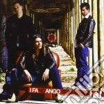 Fandango - Dritto Al Cuore cd musicale di I FANDANGO