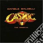 Daniele Baldelli Presents Cosmic The Original cd musicale di Artisti Vari