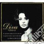 DIVA ITALIANA cd musicale di ARTISTI VARI