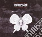 Rossopiceno - Come Cambia Il Vento cd musicale di I RATTI DELLA SABINA