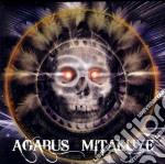 Agabus - Mitakuye cd musicale di AGABUS