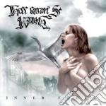Hell Baron S Wrath - Inner Force cd musicale di Hell baron s wrath
