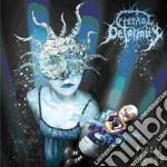 Eternal Deformity - Frozen Circus cd musicale di Deformity Eternal