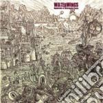 Waterwings - Melodrama Of Unfortunate cd musicale di Waterwings