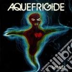 Aquefrigide - La Razza cd musicale di AQUEFRIGIDE