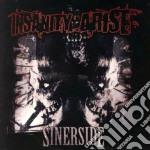 Insanity Arise - Sinerside cd musicale di Arise Insanity