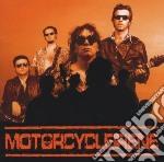 Motorcycleirene - Motorcycleirene cd musicale di Motorcycleirene