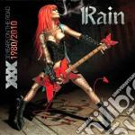 (LP VINILE) Xxx - 30 years on the road lp vinile di Rain