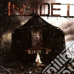 Inside I - Beneath The Circus cd musicale di I Inside