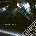 Nachtvorst - Silence cd musicale di Nachtvorst