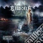 Bilocate - Summoning The Bygones cd musicale di Bilocate