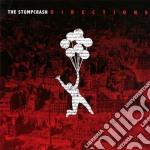 Stompcrash, The - Directions cd musicale di The Stompcrash
