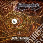 Electrocution - Inside The Unreal - 20th Anniversary cd musicale di Electrocution