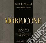 Musica per il cinema (2cd) cd musicale di Ennio Morricone