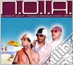 N.o.i.a. - Sound Of Love Ep cd musicale di N.o.i.a.