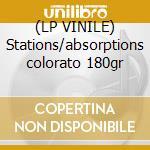 (LP VINILE) Stations/absorptions colorato 180gr lp vinile di Paul Chambers