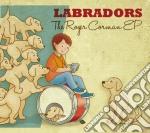 Labradors - Roger Corman Ep cd musicale di Labradors