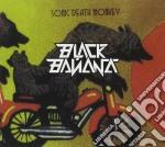 Black Banana - Sonic Death Monkey cd musicale di Banana Black