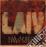 Han Bennink / Fabrizio Puglisi / Ernst Glerum - Laiv cd musicale di Bennink/puglisi/gler
