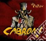 U'papun - Cabron cd musicale di Papun U'