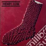 (LP VINILE) In praise of learning lp vinile di Cow Henry