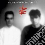 Homemade gloomy pop cd musicale di Nostalgia Endless