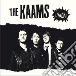 Kaams - Uwaga! cd musicale di Kaams