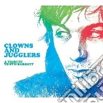 CLOWNS AND JUGGLERS A TRIBUTE TO SYDBARR  cd musicale di Syd Barrett