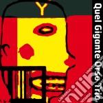 Quel Gigante Orso Trio - Quel Gigante Orso Trio cd musicale di QUEL GIGANTE ORSO TR