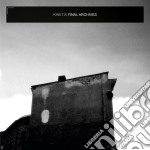 Kinetix - Final Archives cd musicale di Kinetix