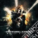Virtual Cage - Midnight Crashtest cd musicale di Cage Virtual