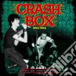 (LP VINILE) Nati per essere veloci 82-81 lp vinile di Box Crash